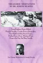 Treasured Meditations By Dr. Joseph Murphy Audio Cd Set