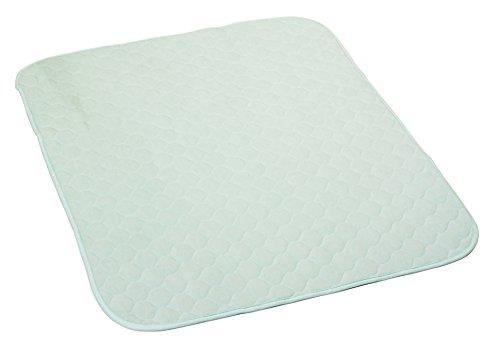 Prestaties Gezondheid Abso Herbruikbare Bed Pad 900 x 900 mm Absorbancy 1.8L (Geschikt voor btw-verlichting in het Verenigd Koninkrijk)