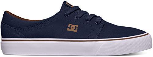 DC Herren Trase SD Skate-Schuh, Navy, 35.5 EU
