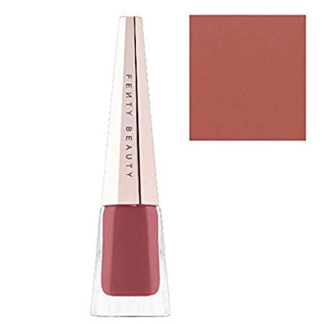 連続した状況列挙するFENTY BEAUTY BY RIHANNA Stunna Lip Paint Longwear Fluid Lip Color - Uncuffed [海外直送品] [並行輸入品]