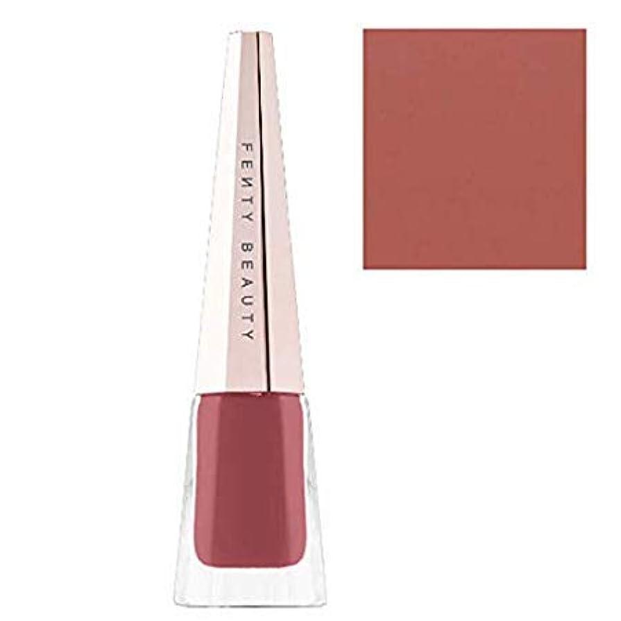 聞きます十コースFENTY BEAUTY BY RIHANNA Stunna Lip Paint Longwear Fluid Lip Color - Uncuffed [海外直送品] [並行輸入品]