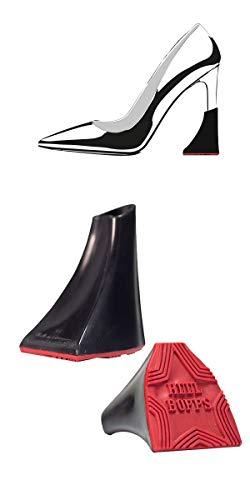HEELBOPPS Loubou Red - High Heels Absatzschoner Pfennigabsatz Schuhe high-heel protector