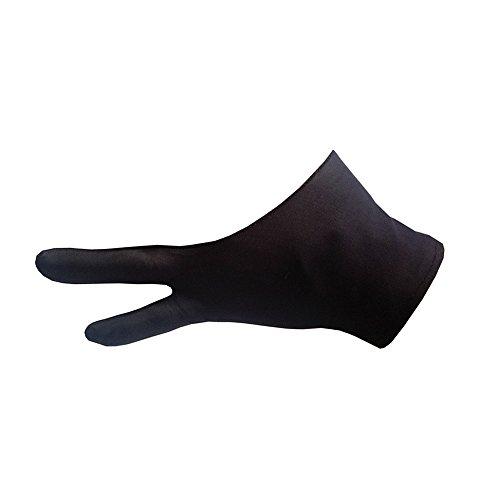 Zeichenhandschuh ZH100 für Links- oder Rechtshänder (Einheitsgröße)