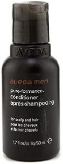 Aveda Men Pure Formance Conditioner 1.7 oz Travel Size