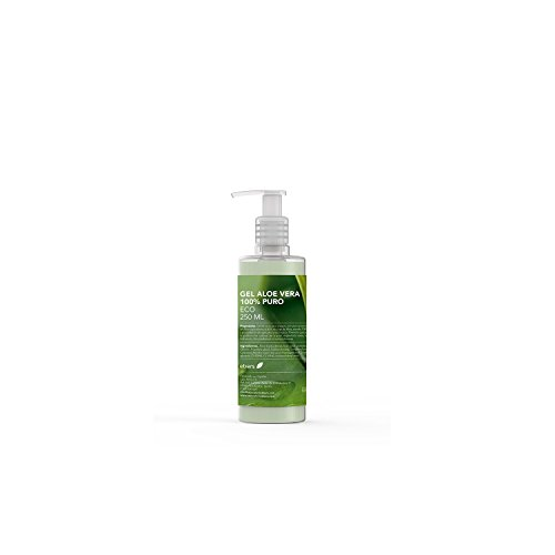 Ebers Aloe Gel Eco - 250 ml