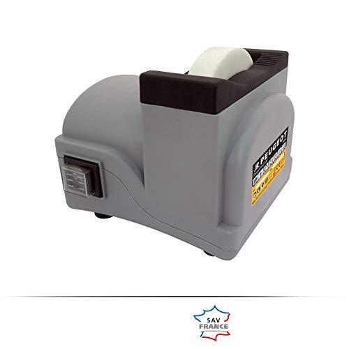 Peugeot ENERGYGrind-100 - Afiladora al agua (con cable, 100 mm, 53 W)