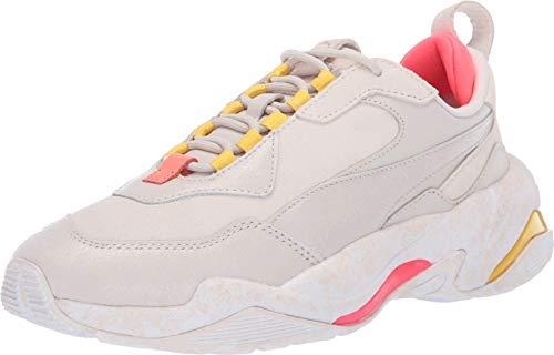 PUMA Thunder - Zapatillas de deporte con cordones para mujer, estilo casual,,...