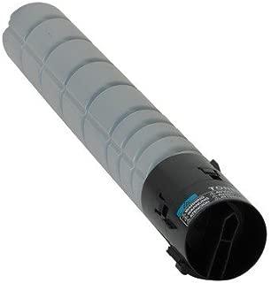 A33K030 TN322 Premium Compatible Toner Cartridge, 24000 Page-Yield, Black