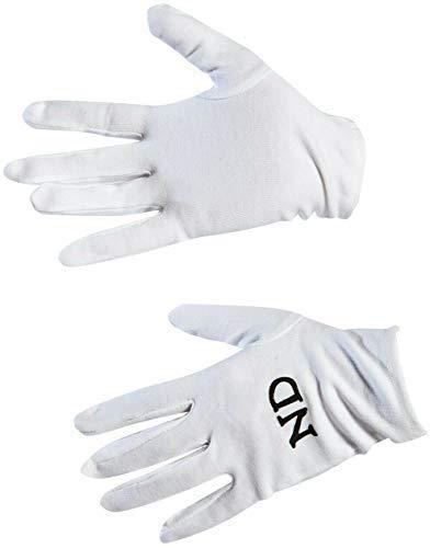 ND Sports Handschuhe Cricket Batsman Full Finger Schlaghandschuh Innere Baumwolle