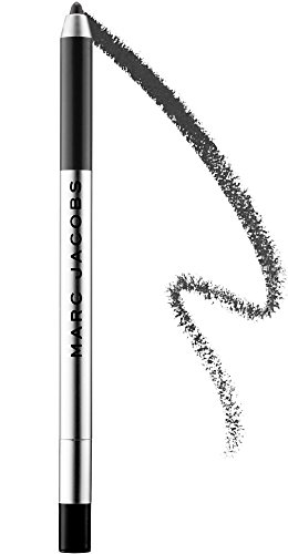 Marc Jacobs Beauty Highliner Matte Gel Eye Crayon Eyeliner (Iron) y