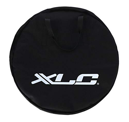 Winora XLC Laufradtasche BA-S101 für 2 Laufräder, schwarz, passend 26-29' (1 Stück)