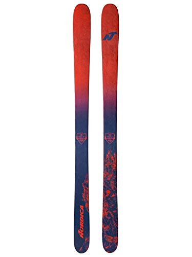 Nordica 2017 Enforcer Skis (193)
