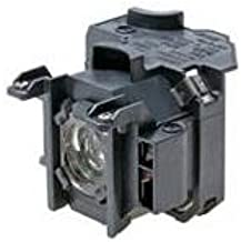 EPSON ELPLP38 replacement lamp for powerlite 1700c 1705c 1710c 1715c - NEW - Retail - V13H010L38