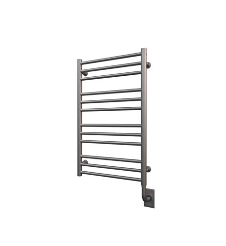 Why Should You Buy ICO H4104 19.5x31 Sorano Hydronic Towel Warmer In Brushed Nickel
