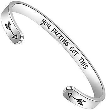 Btysun Personalized Women Bracelets