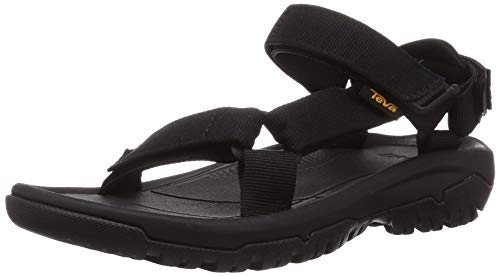 Teva Women's Hurricane XLT2 Sport Sandal, Black, 10 Medium US