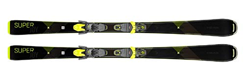 HEAD super Joy SLR Damen-Ski + Joy 11 GW SLR Brake 78 Bindung - 158 cm