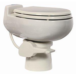 Sun-Mar Model 510 Plus One Pint Flush Toilet