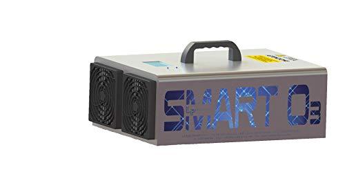 purificatore aria virus covid Generico sanificatore ad ozono Smart O3
