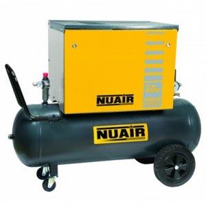 Nuair Compresor de aire insonorizado 100