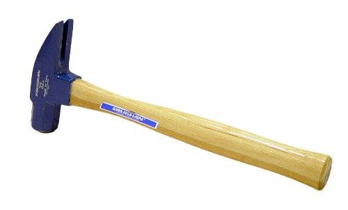 Vaughan 107-14 LSC32 Lineman's Straight Claw Hammer, 2-Pound Head