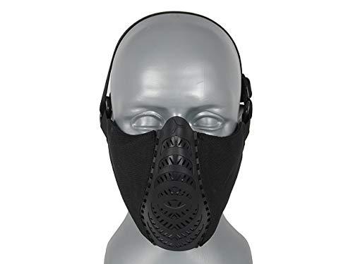 FMA Advanced Version Airsoft Milsim - Máscara de protecció