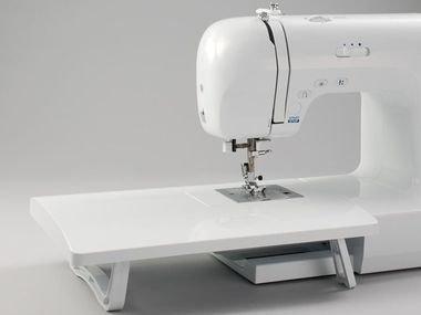 Carina Professional Nähmaschine mit Zubehör - 3