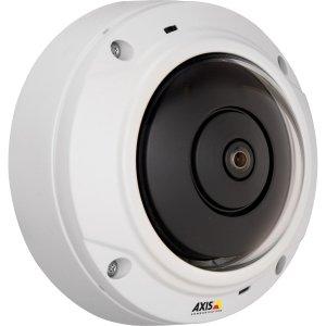 Axis M3027-PVE 360 Grad Überwachungskamera  (Outdoor) – Netzwerkkamera - 3