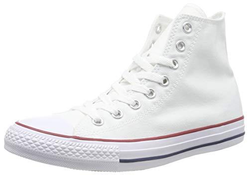 Converse Optical White M7650 - HI TOP Size 8.5 M US Women / 6.5 M US Men