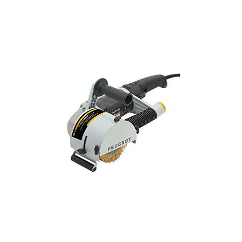 Peugeot Outillage EnergyBrush-1500 Renovierer, kabelgebunden, 1500 W