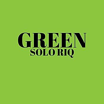 Green Rectangles