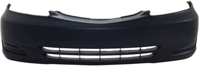 Best 2002 toyota camry le front bumper Reviews