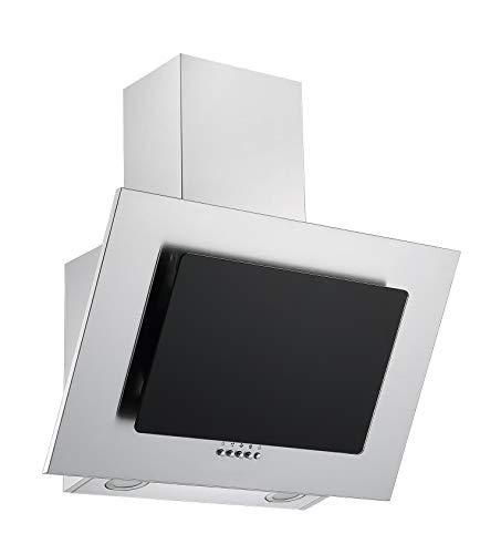 respekta kopffreie Schräghaube, Glas schwarz 60 cm, Typ/Modell: CH2060SBM