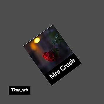 Mrs Crush