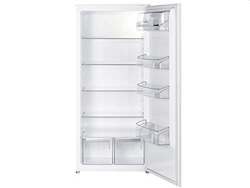 Smeg S7212LS2P Unterbau 208l A++ Grau, Weiß Kühlschrank