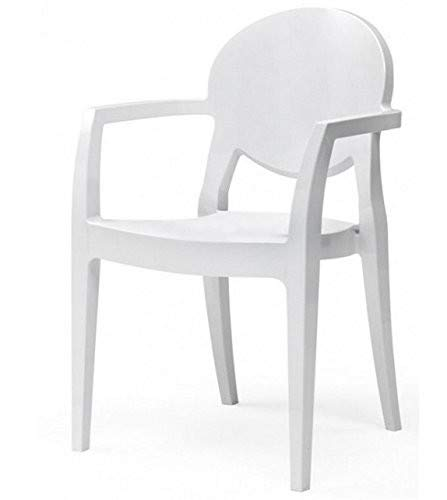 Scab Design Fauteuil Igloo, 87 x 57 x 54 cm