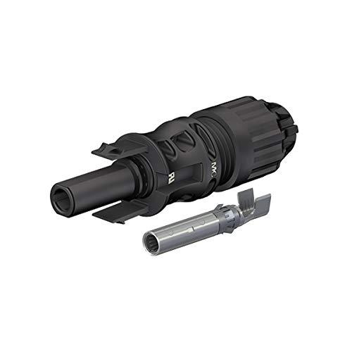 Multi-Contact MC4 Kupplungsbuchse KBT4/6II-UR (+) für Kabel Ø 5,5-9mm