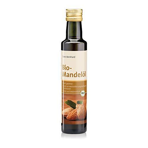 Sanct Bernhard Bio-Mandelöl, Speiseöl...