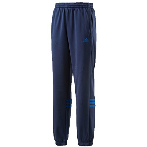 adidas Testa PES trainingsbroek kinderen joggingbroek sportbroek blauw