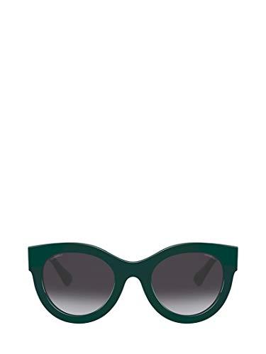 Chanel Luxury Fashion Damen CH5420B1459S6 Grün Sonnenbrille | Frühling Sommer 20