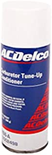 ACDelco X66A Carburetor Cleaner - 13 oz