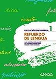 Refuerzo de Lengua 1. Educación Secundaria