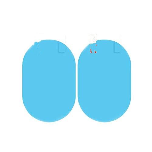 Chendunchishi Regendichte stickers, 2 stuks, regendicht autoaccessoire, auto-spiegel, ramen, helder, film, membraan, anti-condens, waterdicht, sticker, rijveiligheid op AliExpress