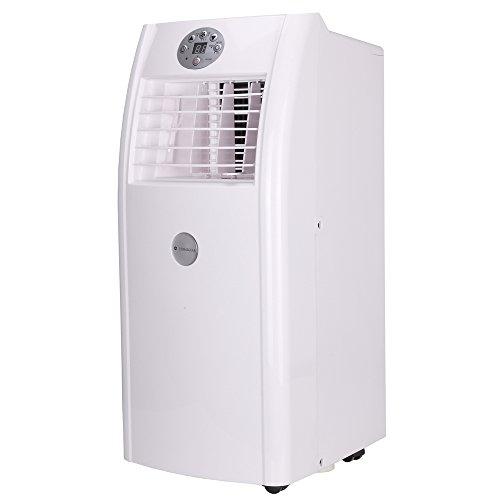 PowerDoF Potente deumidificatore termico di piccole dimensioni per più piccoli, soggiorno, armadio, cantina, bianco, 1