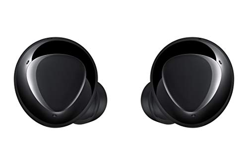 SAMSUNG Galaxy Buds, Cuffie Bluetooth In-Ear, impermeabile, Nero