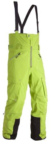 Salewa 00–0000023122 Pantalon pour Homme skeena 3.0 PTX m PNT Pantalon pour Homme XXL Vert - Vert