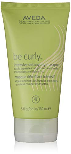 AVEDA Be Curly Intensive Detangling Masque Haarkur, 150 ml