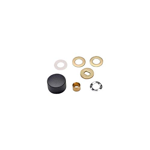 Shure RPM604 Replacement Nut & Washer Set for SM7, SM7A and SM7B Yoke Mount