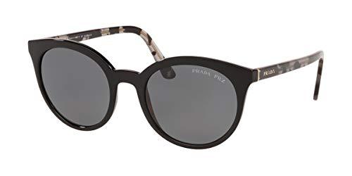 Prada Mujer gafas de sol PR 02XS, 1AB5Z1, 53