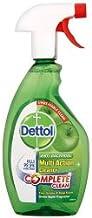 Dettol Multi Action - 500ml Green Apple